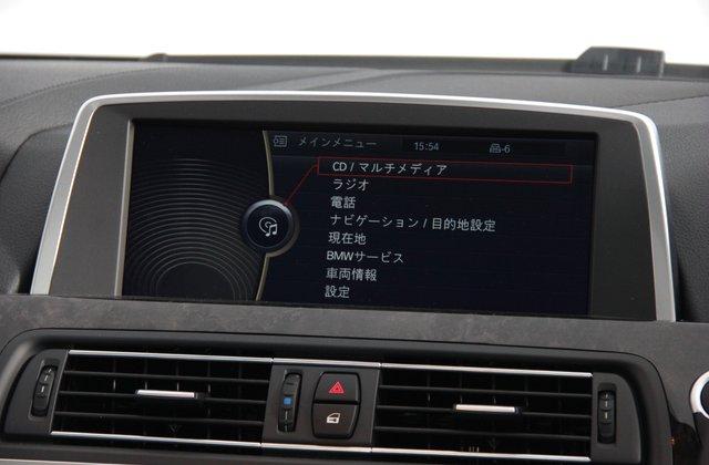 BMW bmw 6シリーズ グランクーペ mスポーツ : cartop.co.jp