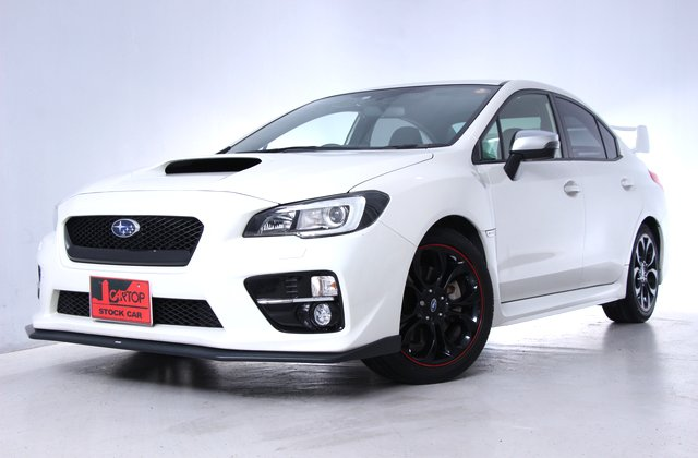 WRX S4 2.0GT-S アイサイト